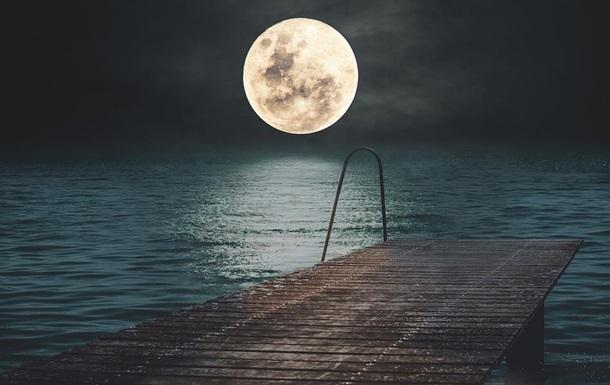 Місячне затемнення 5 червня 2020