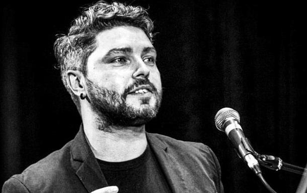 Умер 36-летний украинский музыкант Руслан Егоров