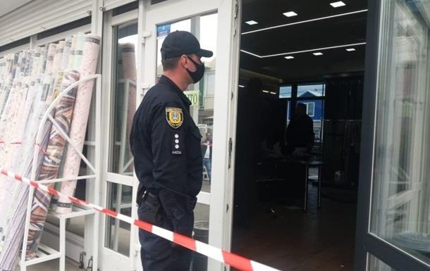 Стрельба на рынке в Одессе: задержаны 10 человек