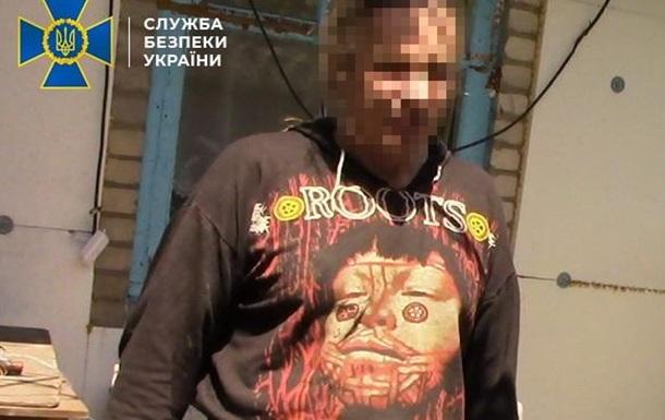 У Маріуполі затримали бойовика з «групи Безлера»