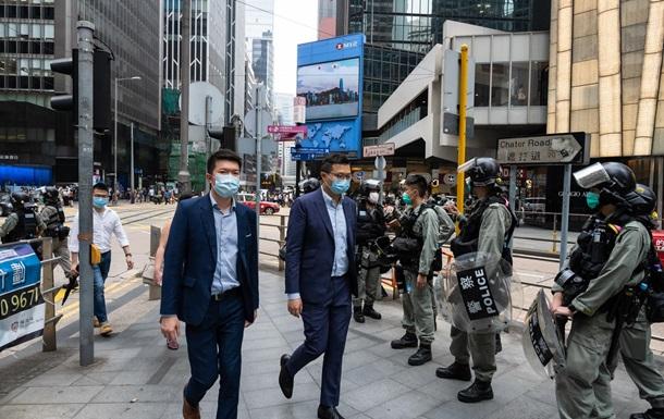 Трамп розриває зв язки з Гонконгом. Хто постраждає