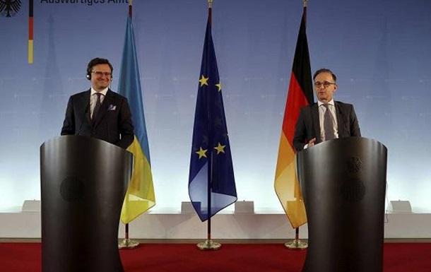 Донбасс - в фокусе внимания стран Н4