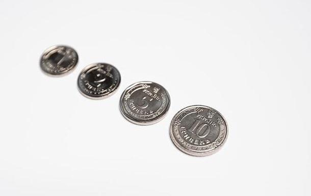 В Украине появилась новая монета