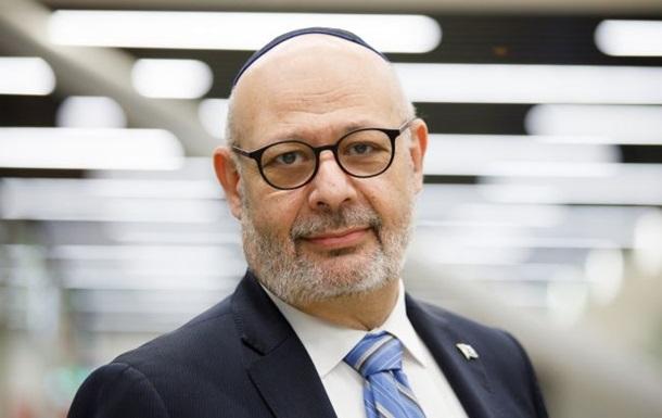 Понятие антисемитизма нужно закрепить в законе Украины – посол