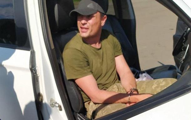 Бывший АТОшник пытался взорвать полицейских в Никополе - СМИ