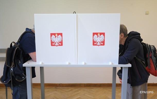В Польше назначили дату выборов президента