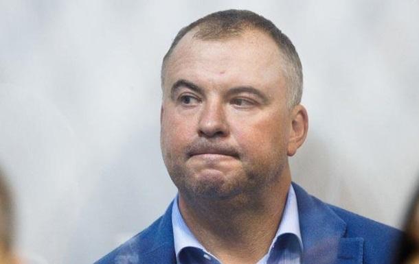 Завершено расследование против соратника Порошенко