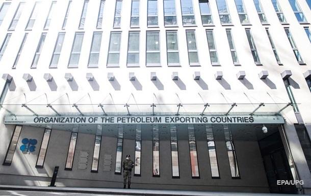 Страны ОПЕК не выполнили сделку в мае - СМИ