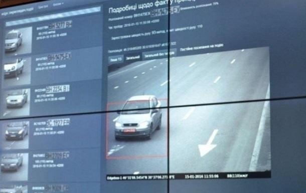 МВС посилить штрафи для водіїв