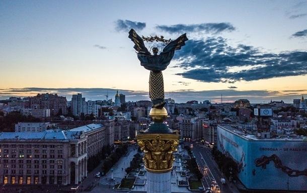Завдяки частим дощам повітря в Києві стало чистішим