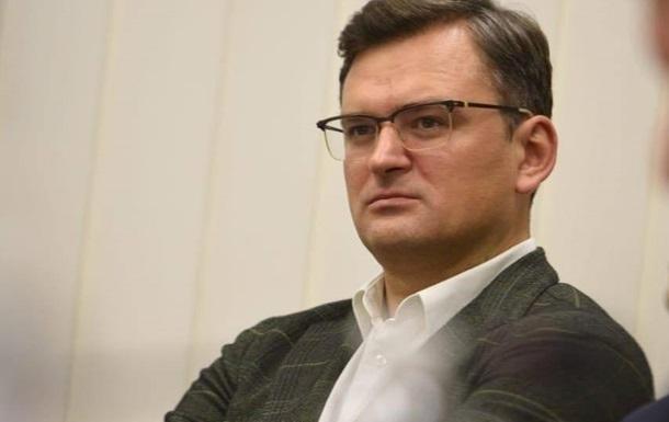 Кулеба заявив про можливі компроміси щодо Донбасу і Криму