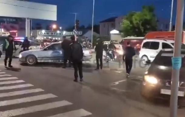 В Одесі 12-річний лихач влаштував гонитву з поліцією