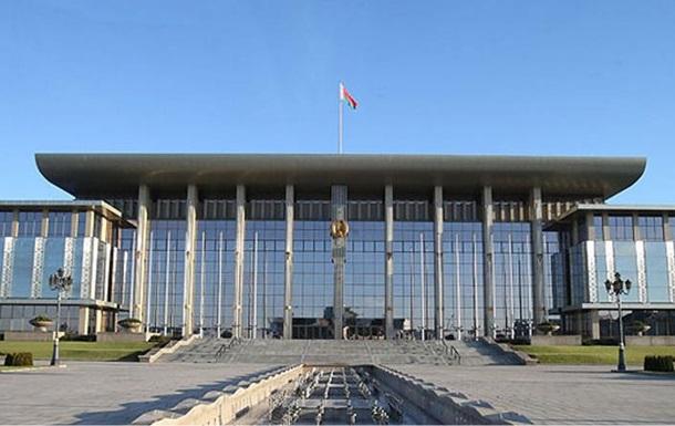 Лукашенко назначил новое правительство