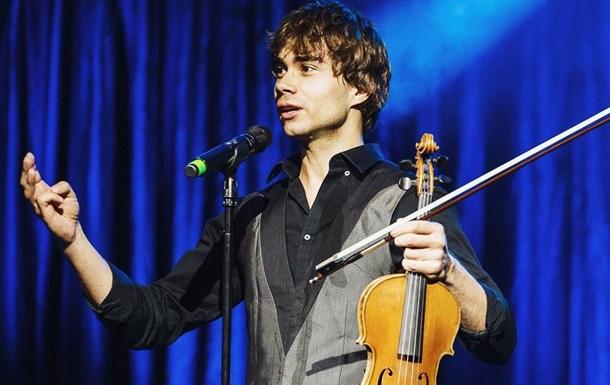 Співак Олександр Рибак зізнався у багаторічній залежності