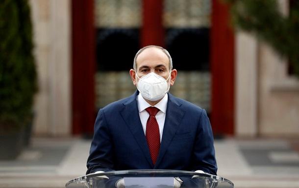 В Армении не справляются с наплывом больных COVID-19