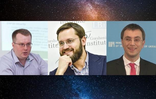 Хто ж насправді керує космічною галуззю в Україні?!