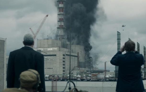 Сериал Чернобыль лидирует по числу номинаций на премию BAFTA