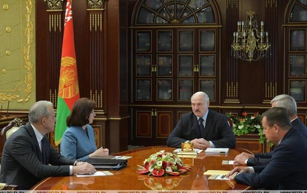 Отставка правительства Беларуси: у Лукашенко есть две проблемы