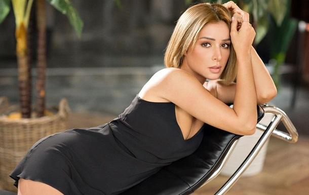 Співачка Злата Огневич знялася в еротичній фотосесії