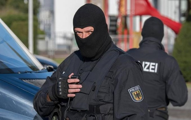 В Германии прошли масштабные задержания из-за комментариев в соцсетях