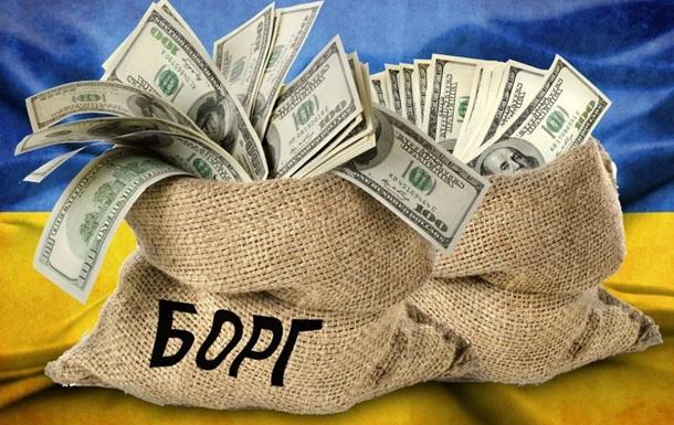 Пять доводов в пользу дефолта Украины