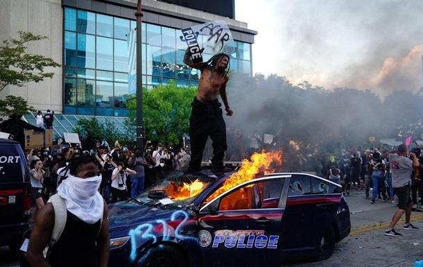 Просто немислимо : Меган Маркл прокоментувала протести в США