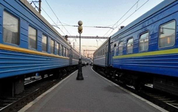 Укрзалізниця додала п ять поїздів на Трійцю