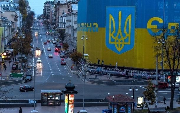 Обвал экономики Украины ускорился втрое