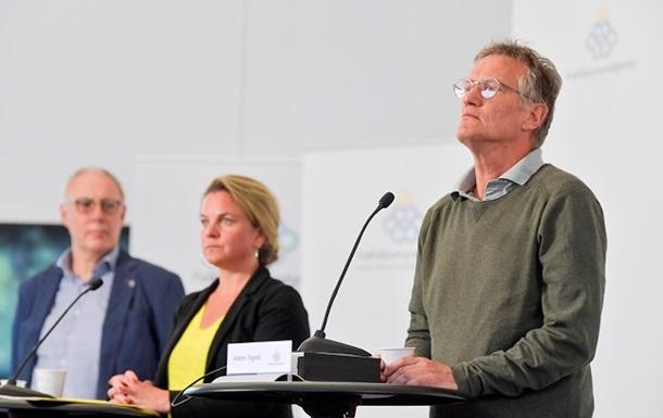 В Швеции не считают отказ от карантина ошибкой