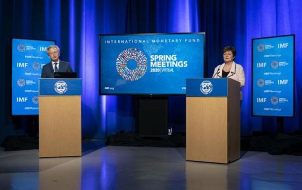 МВФ намерен одобрить программу помощи Украине