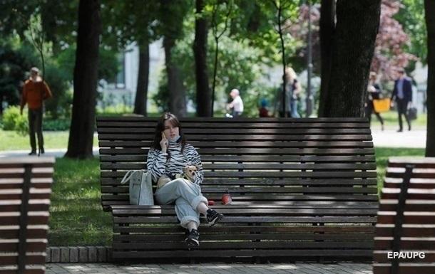 МОЗ обновил список регионов, не готовых к смягчению карантина