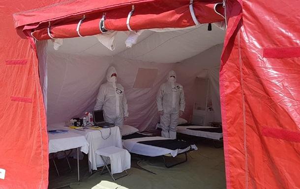 У ЗСУ на коронасірус за добу заразилися 14 осіб