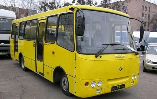МВД усилит контроль за пассажирскими перевозками