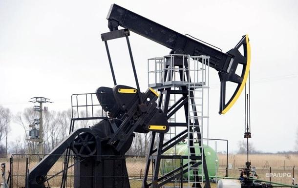 Цены на нефть ускорили рост