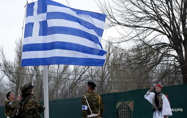 Нафта і мігранти. Греція і Туреччина говорять про війну