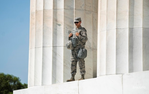 Протесты в США: в 33 штатах задействовали более 40 тысяч нацгвардейцев