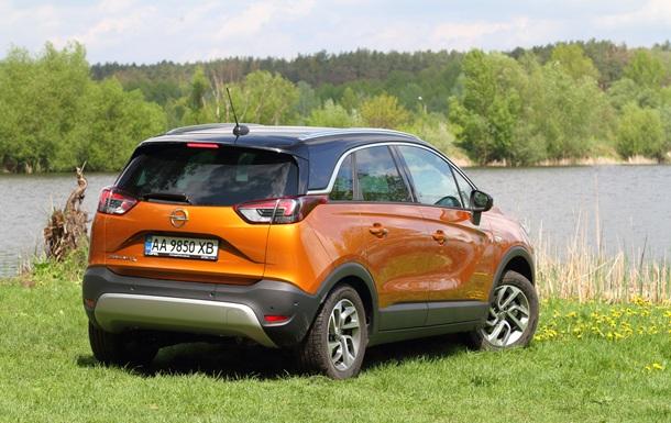 Двойная выгода: почему кроссовер Opel  стоит купить именно сейчас