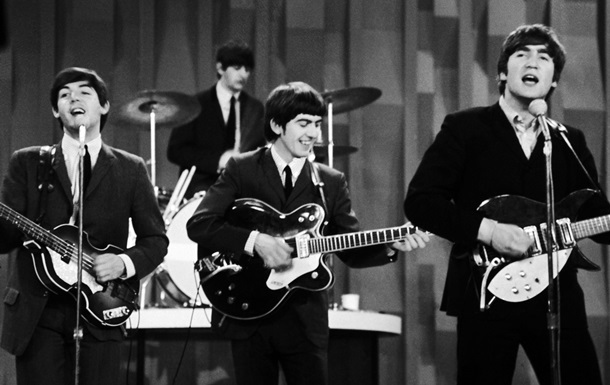 Ученые назвали новый вид жука в честь группы The Beatles