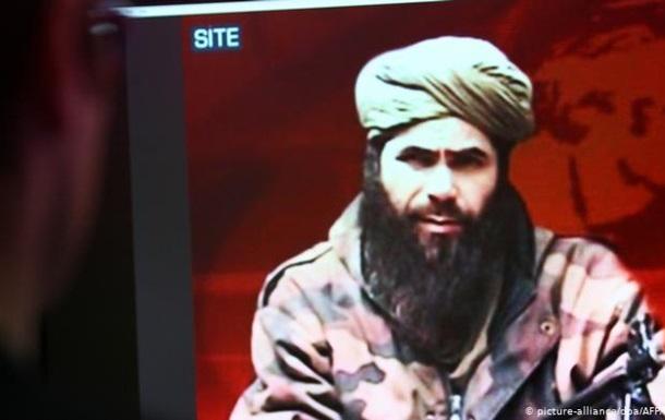 У Малі вбили ватажка  Аль-Каїди  в Північній Африці
