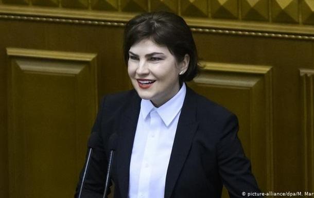 Венедіктова: Бути журналістом в Україні небезпечно