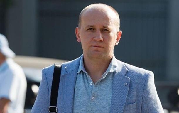 У Слузі народу підтвердили побиття депутата Заславського на АЗС