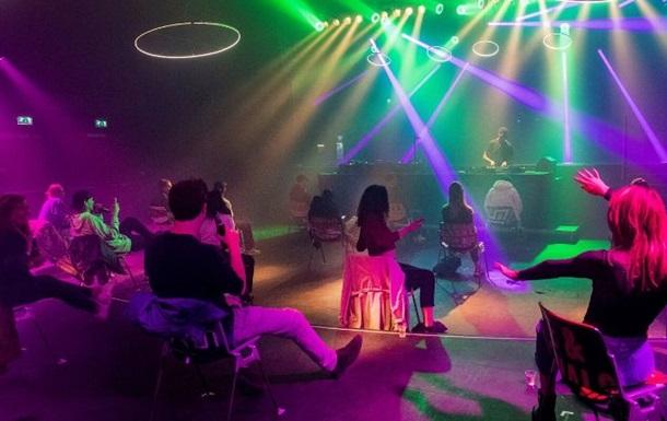 Сеты из ночных клубов работают ли в москве клубы ночные сейчас