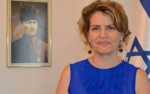 Ізраїль вперше затвердив жінку на пост посла в Єгипті - ЗМІ
