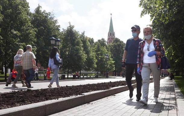 В России частично сняли запрет на выезд из страны