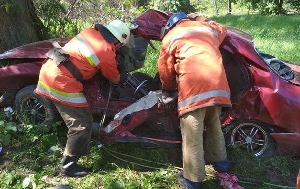 Смертельное ДТП на Житомирщине: в полиции рассказали подробности