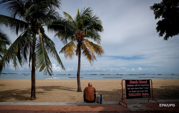 У Таїланді діятимуть нові правила для відвідування пляжів