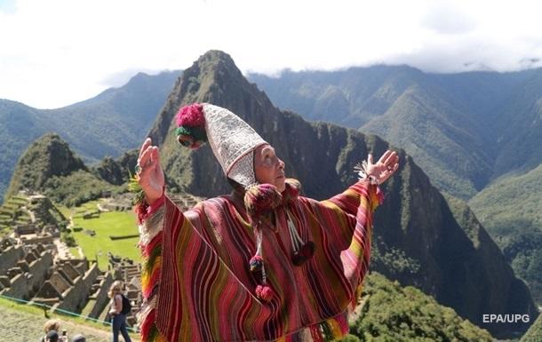Мачу-Пікчу відкриється для туристів