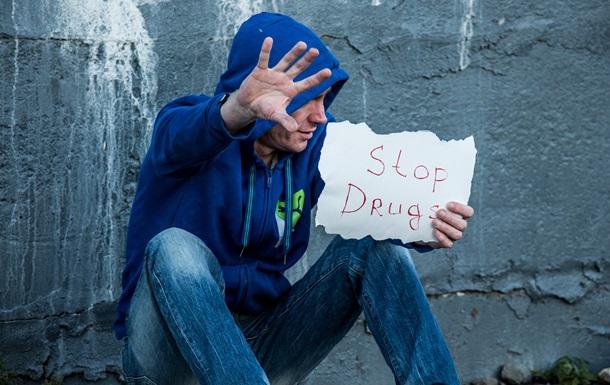 Отказавшийся от наркотиков парень влюбил в себя сеть