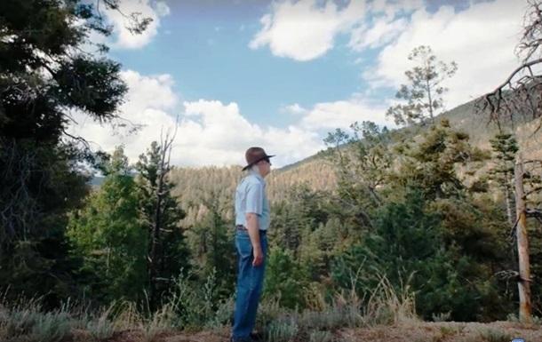 Американец нашел в горах клад стоимостью $1 млн