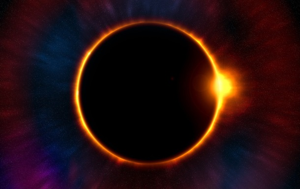 Сонячне затемнення 21 червня 2020